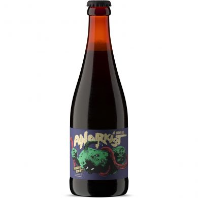Anarkist Brown Ale