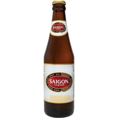 Saigon Export Beer