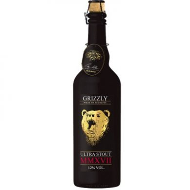 Grizzly – Ultra Stout, MMXVII