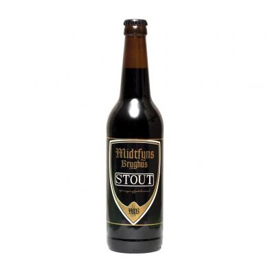 Midtfyns Bryghus Stout