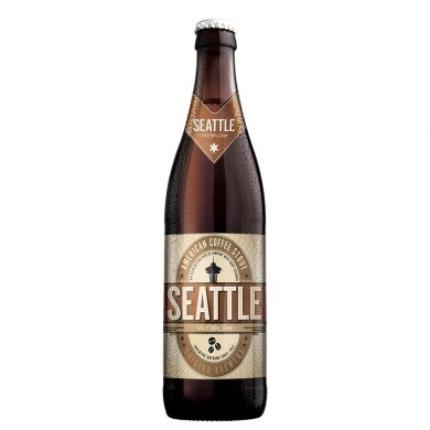 Seattle Coffee Stout