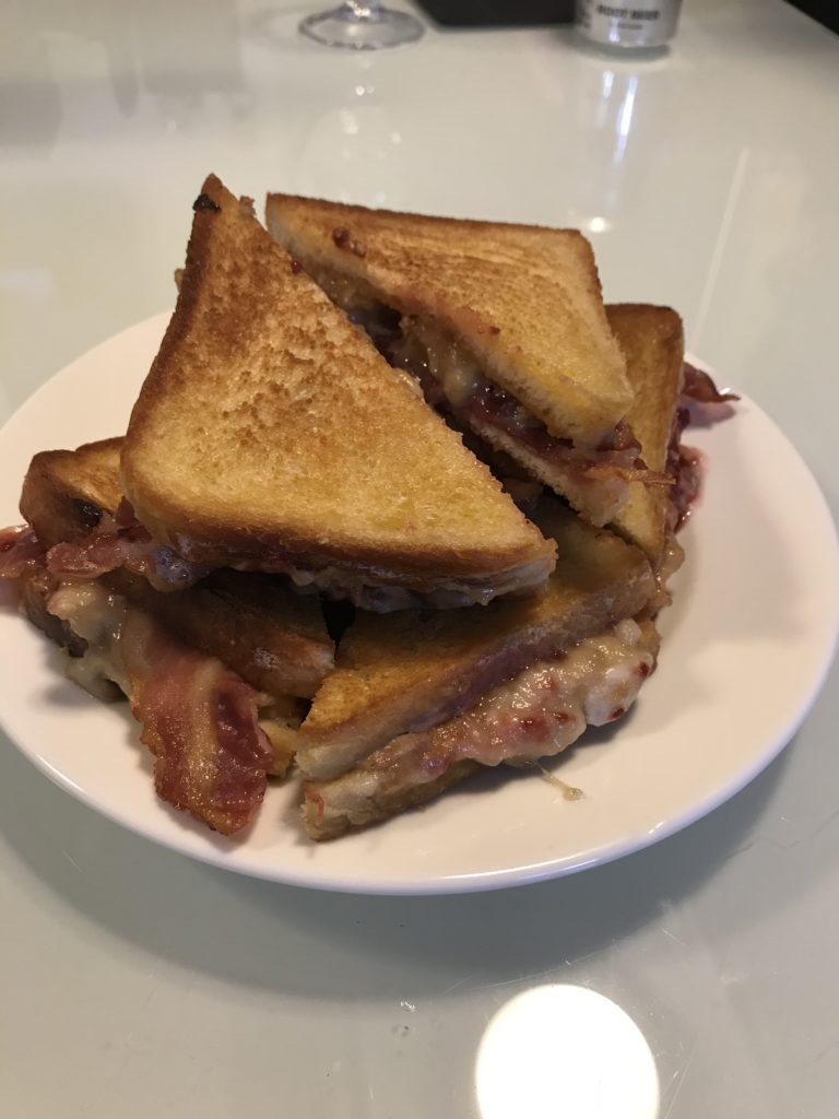 The Elvis Sandwich