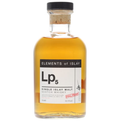 Lp5 – Elements of Islay