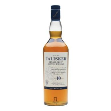 Talisker Single Malt 10 års